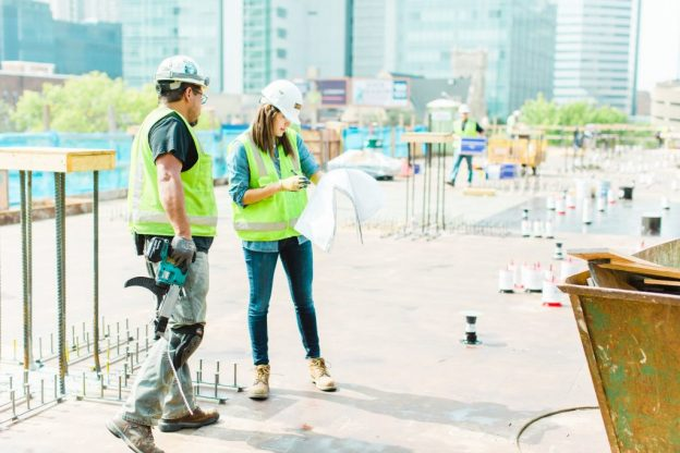 BE A BETTER CONSTRUCTION MANAGER