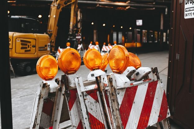 Simple Solutions for Construction Site Theft