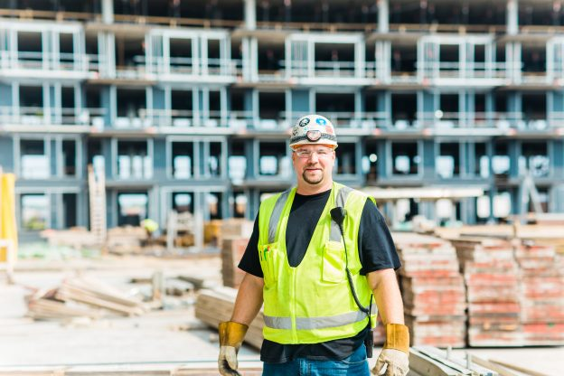 THREE SKILLS EVERY FOREMAN NEEDS