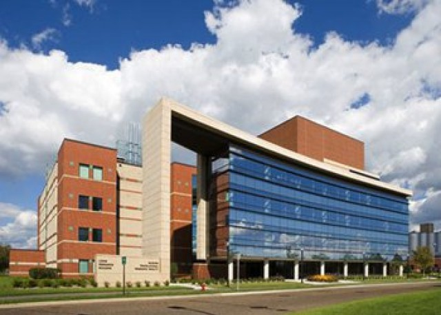 U of M McGuire Translational Research Facility