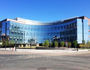 University of Minnesota Cancer and Cardiovascular Research Building